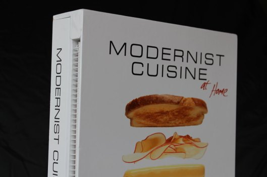 Modernist cuisine at home dorar no sella los jugos for Amazon modernist cuisine at home